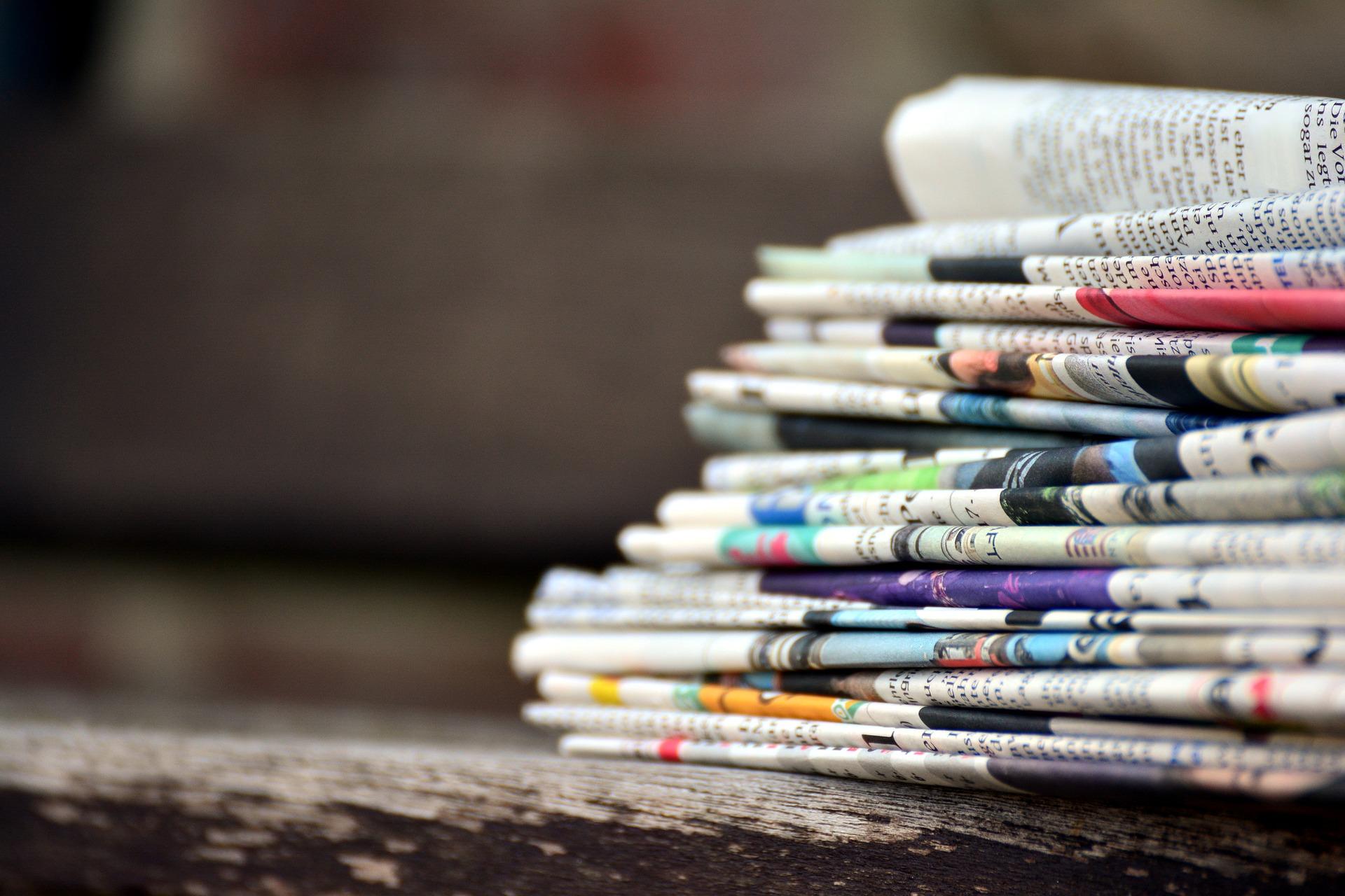 newspapers_Presse